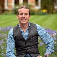 Kevin Hennessy - Your workshop leader